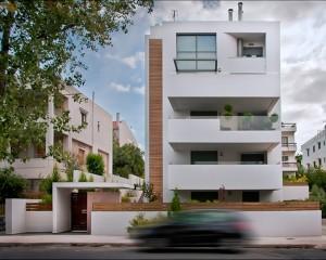 Residential Bdg, N.Filothei