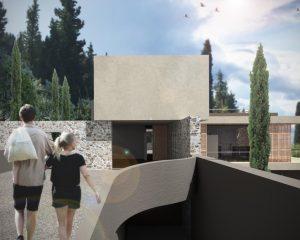 Summer Villa, Corfu